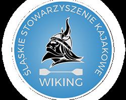 """ŚLĄSKIE  STOWARZYSZENIE  KAJAKOWE  """"WIKING"""""""